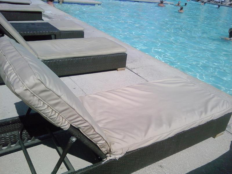 Pool Lounge Chair Covers for Pinterest